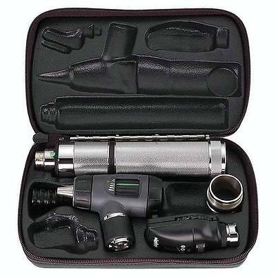Welch Allyn Otoscope / Opthalomscope Diagnostic Set Item# 97200-M New