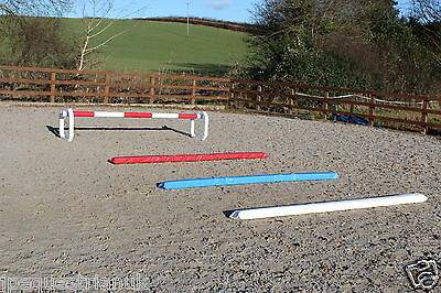 Show Jumping Poles - Soft training pole - **** Brand new to the UK ***