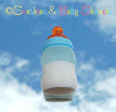 3D BABY BOTTLE SOAP AMAZING Realistic Scented in Baby Powder Baby Shower Gift