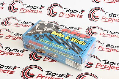 ARP Head Stud Kit For 2009-2014 Skyline GTR R35 VR38 CA625+ 202-4305 IN STOCK