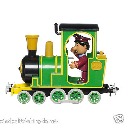 Postman Pat friction Greendale Rocket articulated ajay bains figure Age 3+
