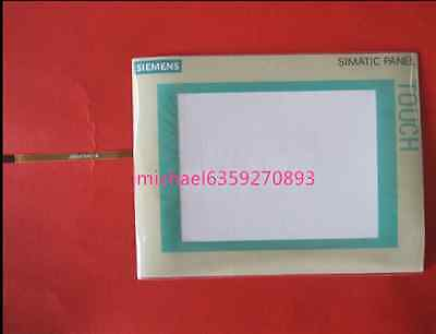 SIEMENS Touch Screen Glass + Protective film MP277-10 6AV6643-0CD01-1AX1 MMM00