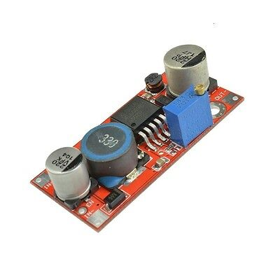 XL6009 DC Adjustable Step up boost Power Converter Module Replace LM2577 S2