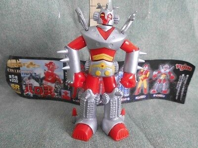 Gashapon Action Figure  Robot Anime Model Japan Yujin