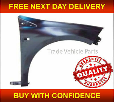 Fiat Bravo 2007  Front Wing Driver Side New Insurance Approved