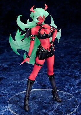 Alter Scanty (Panty & Stocking with Garterbelt) 1/8 Scale PVC Figure Japan Anime