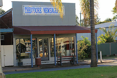 Theodore Newsagency and Residence Offers considered.