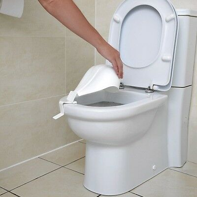 New Boys Toilet Trainer Potty Urinal Tippitoes Childrens Toddler Kids Training