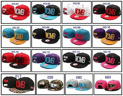99212ffebcf IN box Fashion YMCMB Snapback Hip-Hop Hats Rock Cap adjustable Baseball   hat1