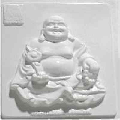 Buddha Plaster Mould/Mold/Moulds/Molds 2234