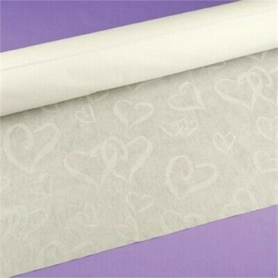 Linked at Heart Ivory Aisle Runner