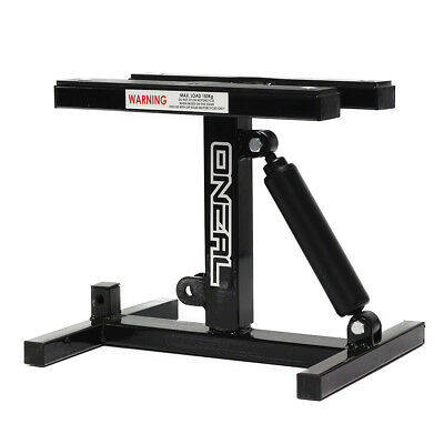 Oneal NEW Mx Motocross Dirt Bike Race Adjustable Motorbike Motorcycle Lift Stand