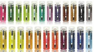 Rainbow Dust 100% Edible Food Pen Double Sided for Colouring Cake Decorators