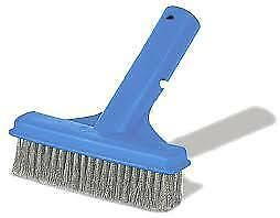 Swimming Pool Cleaning Accessory - S/steel Algae Brush 5""