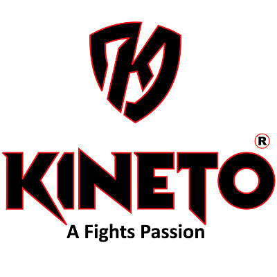 VELO Leather Shin Guards Gel Instep Pads MMA Leg Foot Muay Thai Kick Boxing V4GL