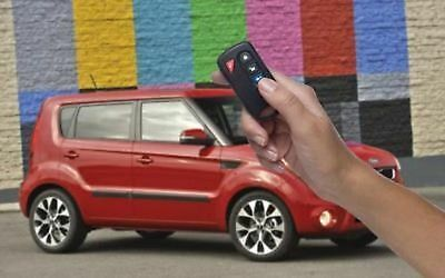 Kia Soul Remote Start 2010 2011 Oem Factory