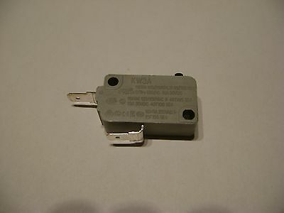 New Microwave Oven KW3A Door Micro Switch Normally Close DR50