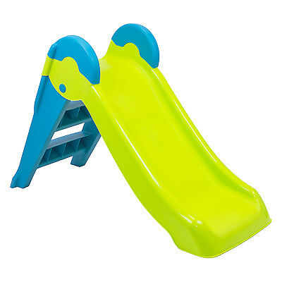Kids garden outdoor slide and step Boogie by Keter 2+ yrs