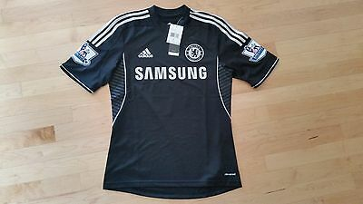Authentic Frank Lampard Chelsea Third Jersey