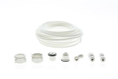 Water Supply Pipe Connector Filter Tube Kit For KENWOOD American Double Fridge