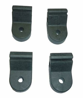Fimco Pump Foot (1.0 and 2.1 g.p.m.) (Pkg of 4) 5095202