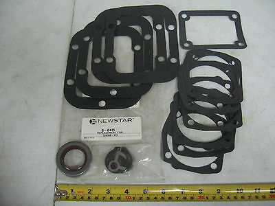Gasket and Seal Kit for a 625 Series PTO. S&S # S-D475 Ref. # Chelsea 328356-13X