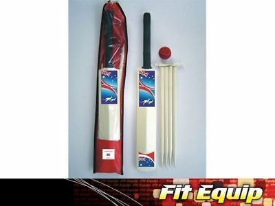 Australian Souvenirs children's cricket set size 2 complete 6-7 years old