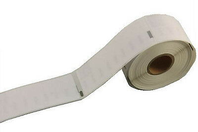 20 ROLLS SD99012 DYMO COMPATIBLE LABELS 89x36mm 99012 SEIKO LABEL LABELWRITER