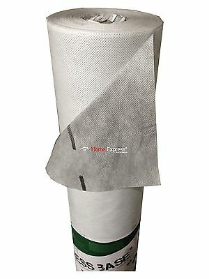 Roof Roofing Breathable Membrane - 95g/m² - EXPRESS BASE - from 45m² to 270m²