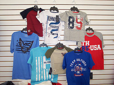 Toddler & Boys $18.50-24.50 Tommy Hilfiger Short Sleeve Tee's Size 3T - 20