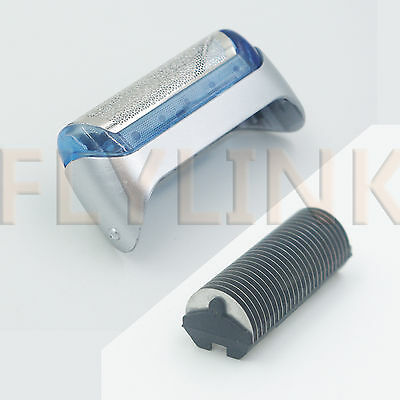 20S Shaver Foil and blade for BRAUN 20S 2000 Series CruZer 1 2 3 4 for 2615 2675