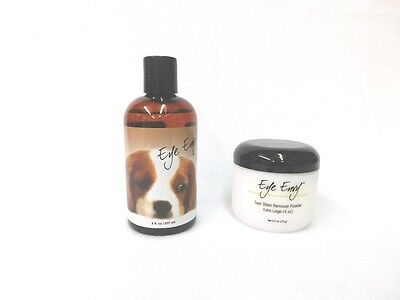 Eye Envy Combined Pack - Liquid And Powder - Dog 2