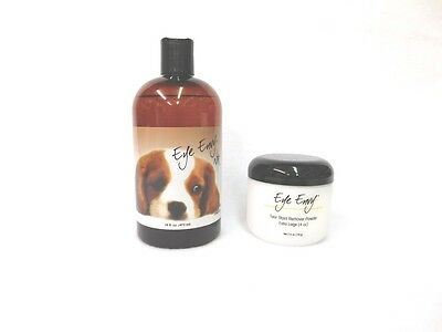 Eye Envy Combined Pack - Liquid And Powder - Dog 4