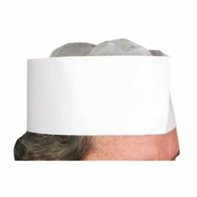 Disposable chef's hat 3,100 pcsDCH-3