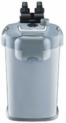 Biopro External Canister Filter 1200 lph tanks to 300l with media • EUR 55,79