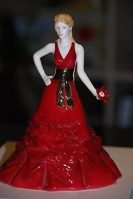 Royal Doulton Figurine Petite - Special Celebration HN 5235