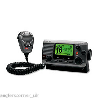 Garmin VHF 100i - Black / Boating Electronics / Fishing