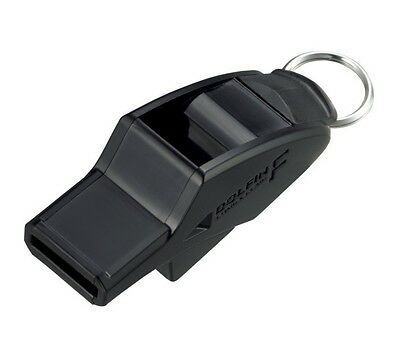 Molten RA0070 DolfinF Football Referee Whistle Classic Design For Small Audience