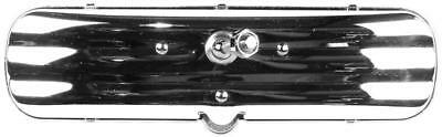 53-59 Chevy & Pick Up Inside Chrome Rear View DAY / NIGHT Mirror  -  Dynacorn