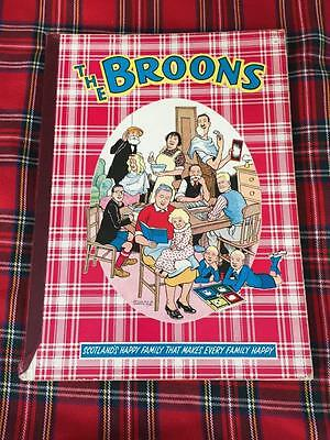 Rare The Broons Annual 1961