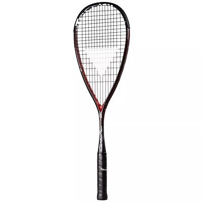 Tecnifibre Carboflex 125S Squash Racket - New Model - Rrp £150
