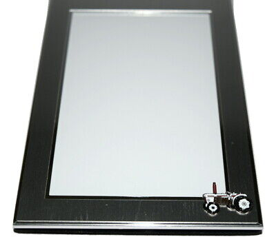 David Brown Tractor Picture Frame Farming Gift different sizes available Chrome