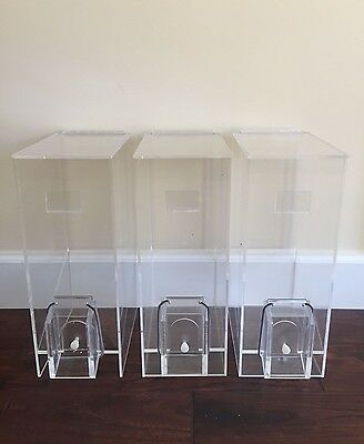 Candy Gravity Bins- GREAT CONDITION (14 available)