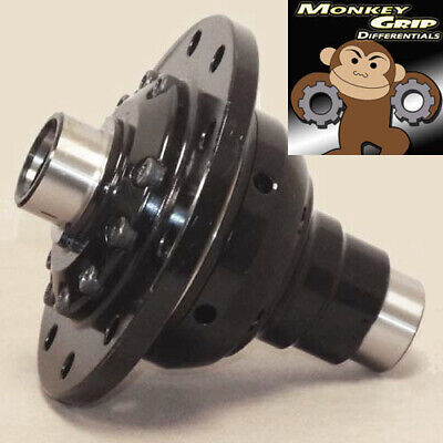 MONKEY GRIP POSI LIMITED-SLIP DIFF - Non-Trac Lok Style - FORD 9 - 31 SPLINE