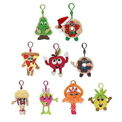 (You Pick) Whiffer Sniffers Scented Backpack Clip