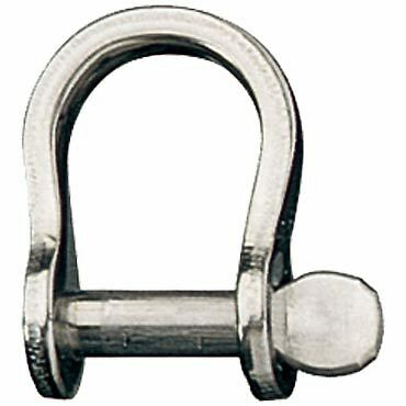 SHACKLES - Ronstan -  RF636 -  Bow Shackle