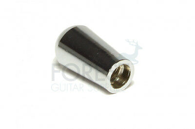 GIBSON LP style toggle switch tip Chrome for GIBSON USA inch_Brass