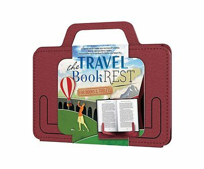 The Travel Book Ipad Tablet Rest