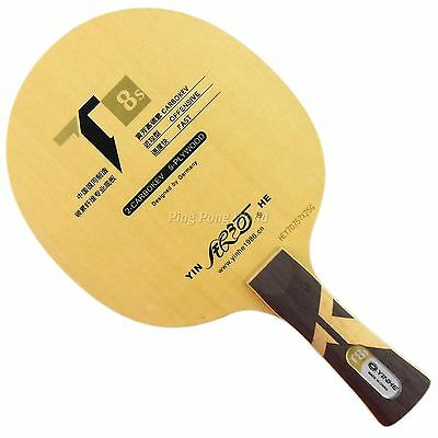 Yinhe Galaxy T8s Carbokev Table Tennis Blade