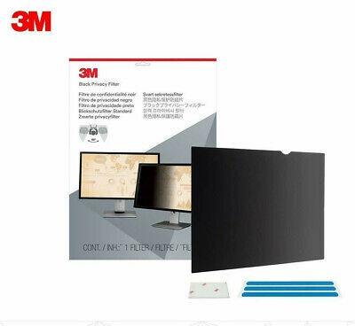 "Brand New Factory Sealed 3M PF21.3 Blackout Privacy Filter 12 3/4"" x 17"""